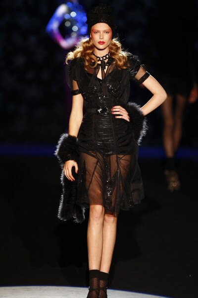 Anna Sui , Spring-Summer 2012, Womenswear