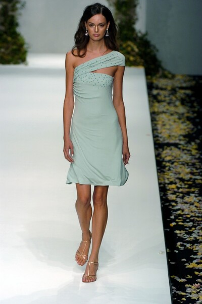 Ben De Lisi Spring Summer 2005 Womenswear