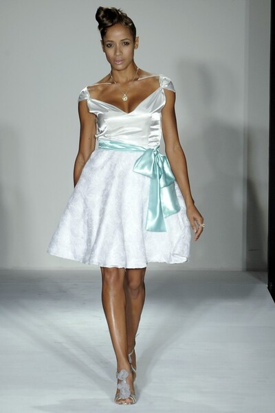 Caravan, Spring-Summer 2011, Womenswear
