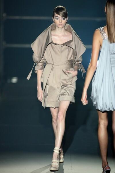 Catherine Malandrino, Spring-Summer 2007, Womenswear