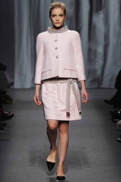 Image from object titled Chanel, Spring-Summer 2011, Haute Couture