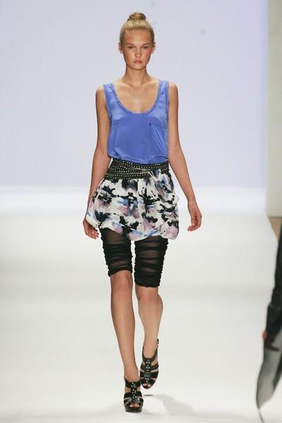 Charlotte Ronson , Spring-Summer 2010, Womenswear
