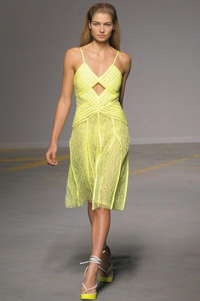 Christopher Kane , Spring-Summer 2011, Womenswear