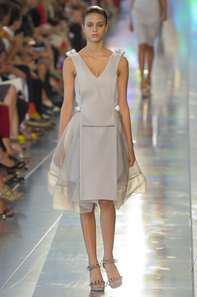 Christopher Kane Womenswear Spring-Summer 2013 | Christopher Kane