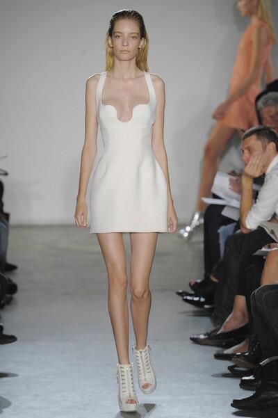 Cushnie et Ochs , Spring-Summer 2010, Womenswear
