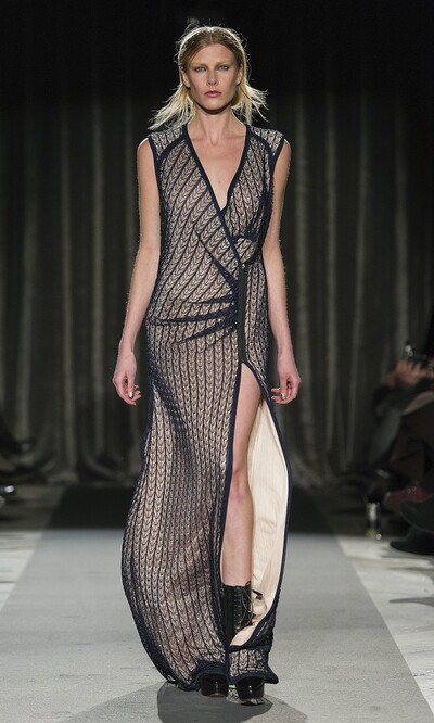Dagmar, Autumn-Winter 2012, Womenswear