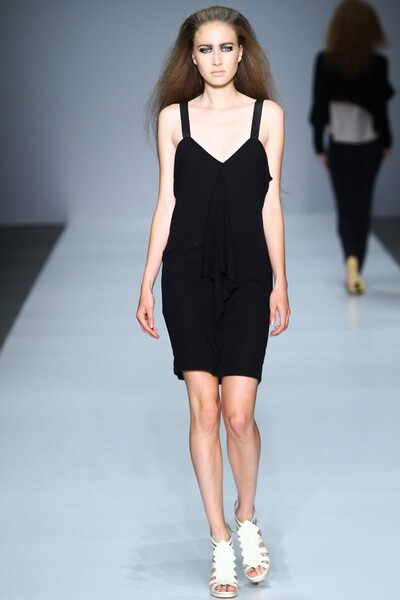 DAGMAR, Spring-Summer 2011, Womenswear