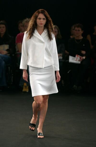 Daniel Herman, Spring-Summer 2002, Womenswear