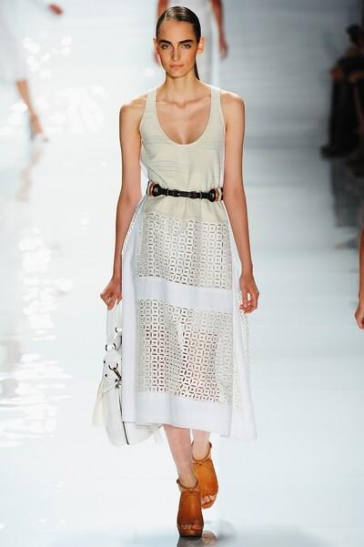 Derek Lam, Spring-Summer 2012, Womenswear