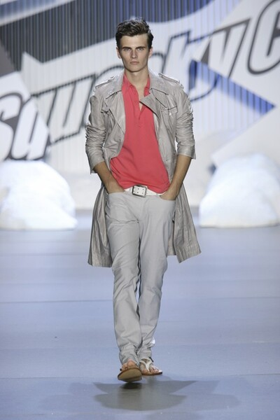 Image from object titled Diesel, Spring Summer 2008, Womenswear