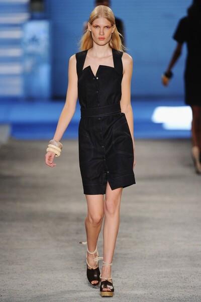 Edun, Spring-Summer 2011, Womenswear