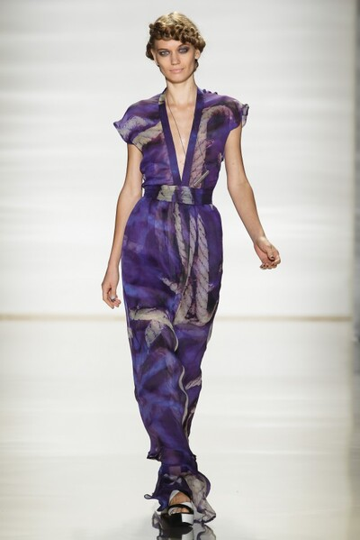 Emerson Womenswear Spring-Summer 2013
