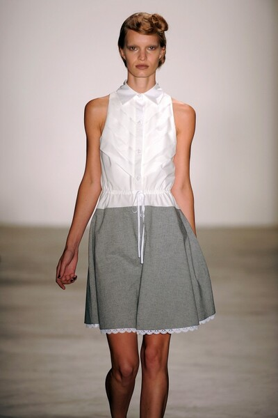 Erin Fetherston , Spring-Summer 2010, Womenswear