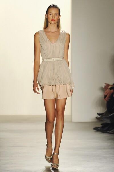 Erin Fetherston , Spring-Summer 2011, Womenswear