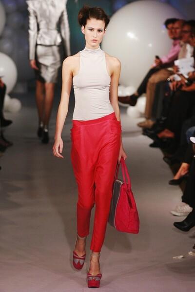 Fátima Lopes, Spring-Summer 2010, Womenswear