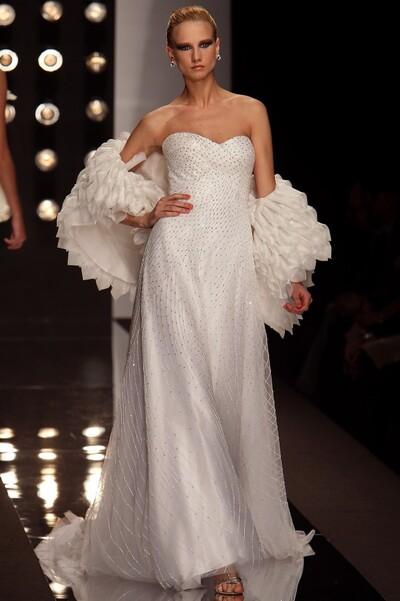Fausto Sarli, Spring-Summer 2010, Couture