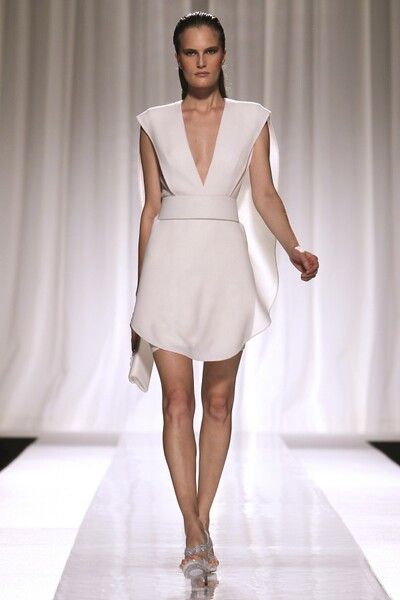 Image from object titled Fausto Sarli, Spring-Summer 2011, Haute Couture