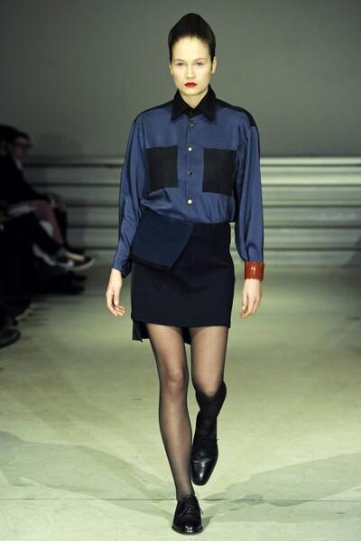 Gaia, Autumn-Winter 2012, Womenswear
