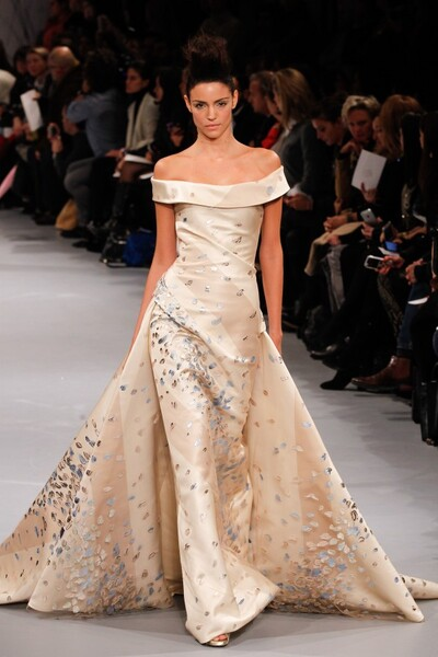 Georges Chakra, Spring-Summer 2014, Couture
