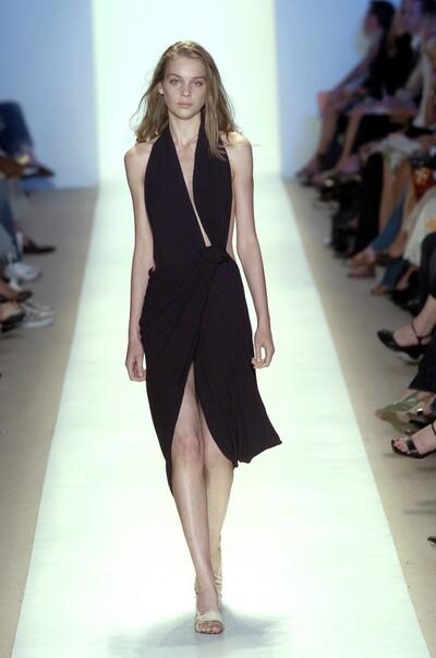 Ghost, Spring-Summer 2005, Womenswear