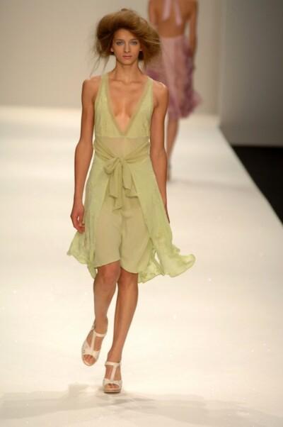 Ghost, Spring-Summer 2006, Womenswear