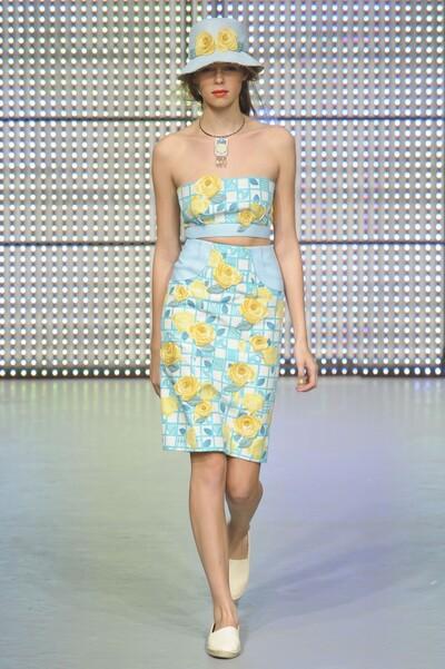 Holly Fulton WomenswearSpring-Summer 2013
