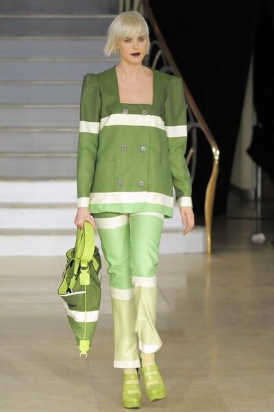 House of Holland, Autumn-Winter 2009, Womenswear
