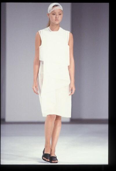 Hussein Chalayan, Spring-Summer 1999, Womenswear
