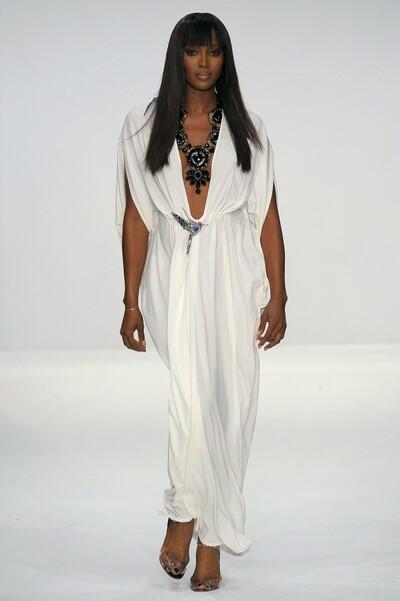 Issa, Spring Summer 2009, Womenswear