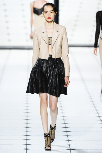 Jason Wu Womenswear Spring-Summer 2013