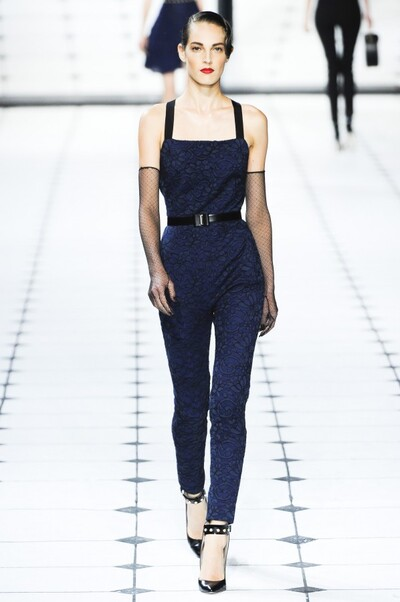 Image from object titled Jason Wu Womenswear Spring-Summer 2013