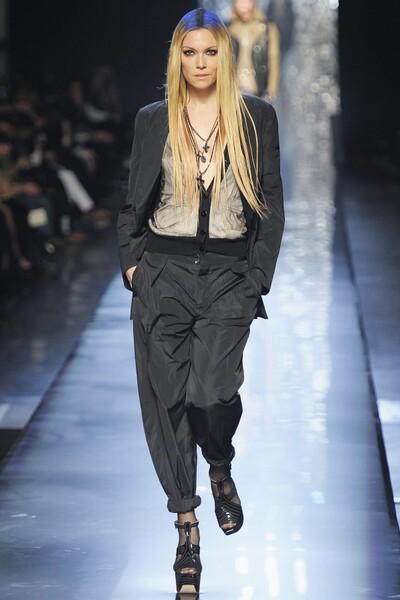 Jean-Paul Gaultier, Autumn-Winter 2012, Womenswear