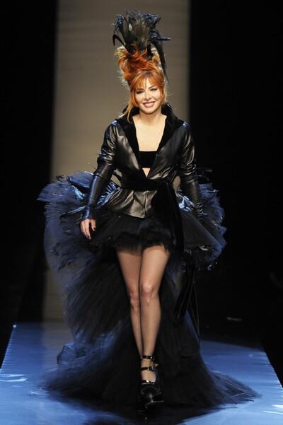 Jean Paul Gaultier, Autumn-Winter 2011, Couture