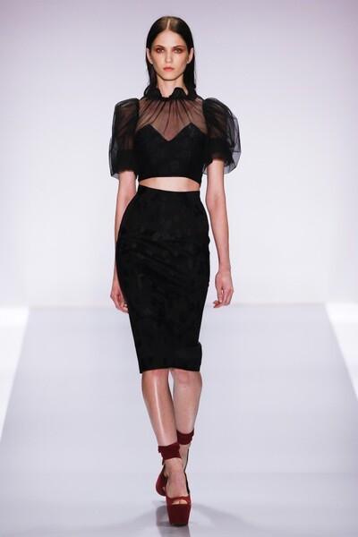 Jill StuartWomenswearSpring-Summer 2013