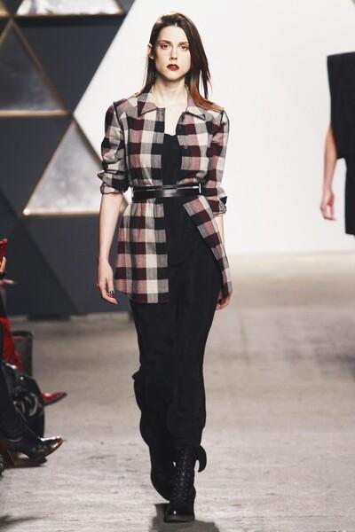 Katie Gallagher , Autumn-Winter 2012, Womenswear