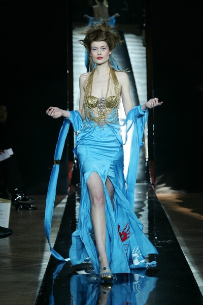 Khaled, Spring-Summer 2005, Couture