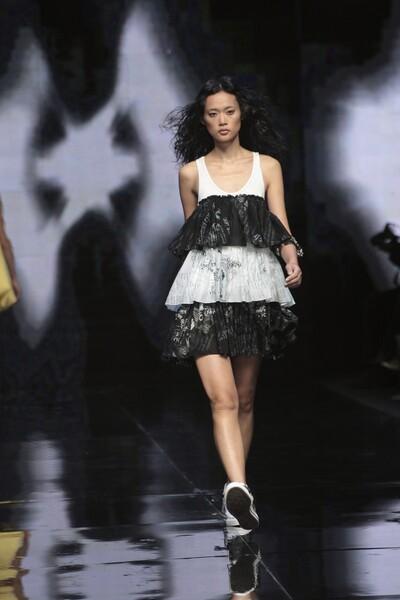 Kira Plastinina, Spring Summer 2009, Womenswear