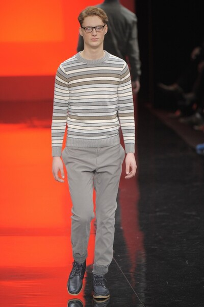 Image from object titled Lacoste, Autumn-Winter 2009, Womenswear