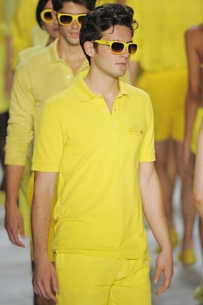 Lacoste , Spring-Summer 2010, Womenswear