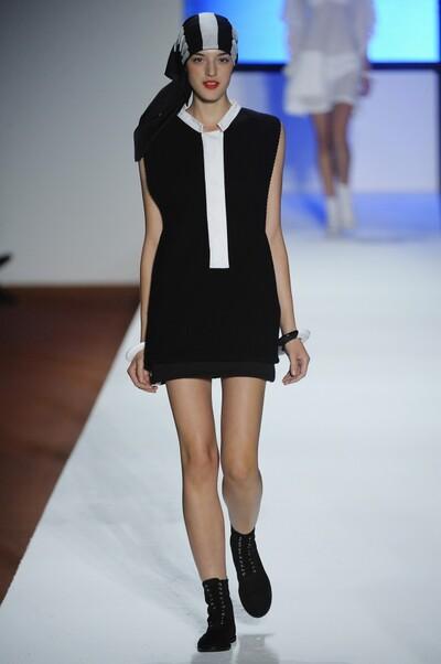 Lacoste , Spring-Summer 2011, Womenswear