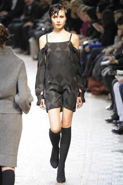 Limi Feu, Autumn-Winter 2009, Womenswear