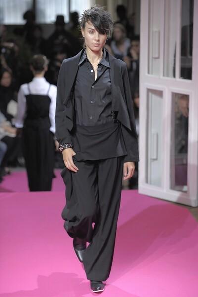 Limi Feu, Spring-Summer 2010, Womenswear