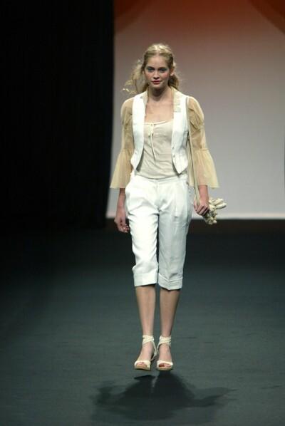 Lolita Lempicka, Spring-Summer 2005, Womenswear