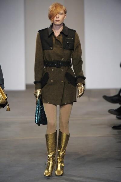 Luella, Autumn-Winter 2009, Womenswear