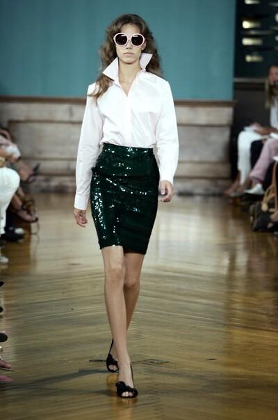Luella Bartley, Spring-Summer 2006, Womenswear