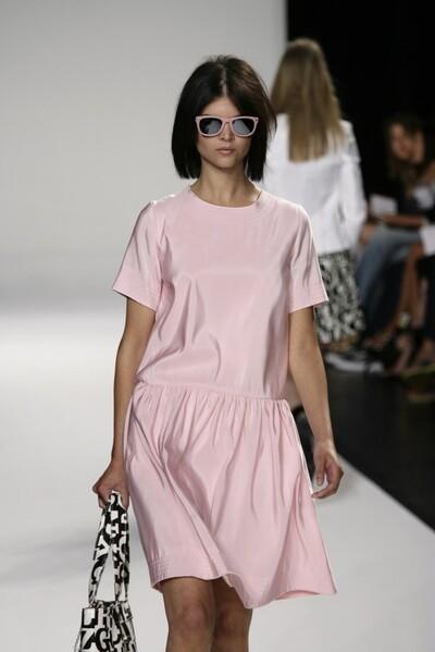 Luella Bartley, Spring-Summer 2007, Womenswear