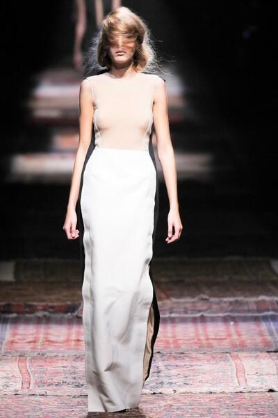 Maison Martin Margiela, Spring-Summer 2012, Womenswear