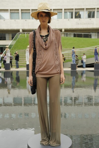 Malandrino, Spring-Summer 2011, Womenswear