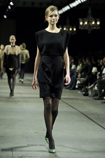 Malene Birger, Autumn-Winter 2012, Womenswear