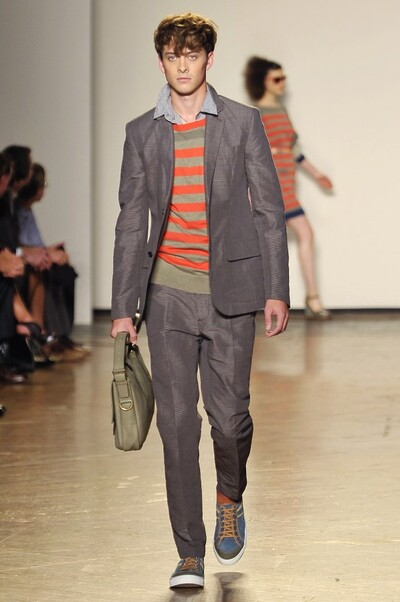 Marc by Marc Jacobs , Spring-Summer 2011, Womenswear